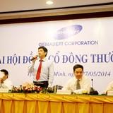 Đại hội đồng cổ đông GMD 'nóng' chuyện chia thưởng cổ phiếu