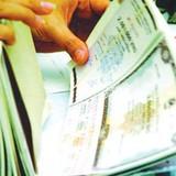 5 tháng, Kho bạc Nhà nước huy động hơn 96.704 tỷ đồng trái phiếu