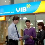 VIB: Thưởng lãi suất 10%/năm cho khách hàng gửi tiết kiệm