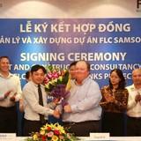 FLC thuê Flagstick tư vấn quản lý xây dựng sân golf tại Thanh Hóa