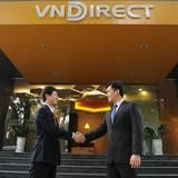 """Nhiều nhà đầu tư """"mất cơ hội"""" khi giao dịch ở VnDirect"""