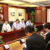 4 quỹ đầu tư Singapore tìm hiểu cơ hội đầu tư vào FLC
