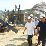 Nguyên Tổng Bí thư Lê Khả Phiêu: Không nhiều Tập đoàn kinh tế tư nhân Việt Nam làm được như FLC