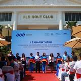 Quần thể du lịch FLC Sầm Sơn: Khánh thành các hạng mục đầu tiên nhân dịp 30/4