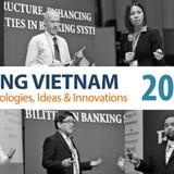 Ngành ngân hàng đi tìm giải pháp đột phá về công nghệ
