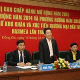 HASMEA tổ chức Hội nghị Xúc tiến thương mại đầu tư các tỉnh, thành phía Bắc