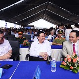 FLC khởi công Resort 7 sao đầu tiên tại Việt Nam