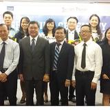11 học viên Việt Nam nhận chứng chỉ kế toán quản trị Hoa Kỳ