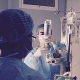 """Điều trị ung thư """"êm ái"""" nhờ ghép tế bào gốc thành công"""