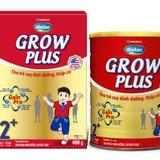 Dielac Grow Plus: Đặc chế cho trẻ suy dinh dưỡng thấp còi