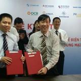 PVcomBank triển khai dịch vụ nộp thuế điện tử