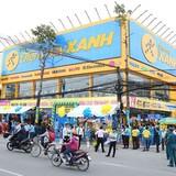 Điện máy Xanh vượt mốc 30 siêu thị