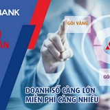 Tài khoản thanh toán V-Flex: Giải pháp tài chính thông minh dành cho doanh nghiệp