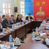 Doanh nghiệp Liên bang Nga cần tìm đối tác