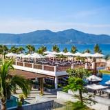 Sở hữu tuyệt tác nghỉ dưỡng bên bờ biển đẹp nhất hành tinh