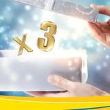 """PVcomBank triển khai chương trình """"Tuổi nhân đôi – Thưởng nhân ba"""""""
