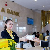 Nam A Bank khẳng định thương hiệu