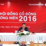 """Techcombank hiện thực hóa chiến lược """"khách hàng là trọng tâm"""""""