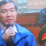 """""""Không có cuộc gọi trao đổi điện thoại như Dương Chí Dũng khai báo"""""""