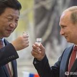 """Thủ tướng Nga: Hợp đồng khí đốt với Trung Quốc là """"một thành công lớn"""""""
