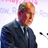"""Ngoại trưởng Nga Lavrov: """"Việc cô lập Nga đã bất thành"""""""