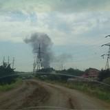 Thêm trực thăng quân sự Ukraine bị phe nổi dậy bắn hạ