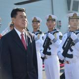 Trung Quốc xây căn cứ hải quân ở Nam Đại Tây Dương để làm gì?
