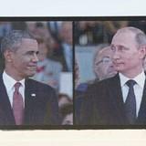 Người Mỹ sợ ông Putin hơn cả ông Obama