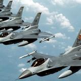 Hàn Quốc lựa chọn Mỹ làm đối tác chế tạo chiến đấu cơ mới