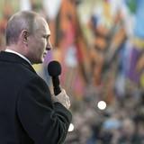 """""""Ông Putin thắng nhiều hơn thua sau 1 năm chiến tranh Ukraine"""""""
