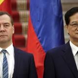Việt Nam có trở thành cửa ngõ để Nga vào ASEAN?