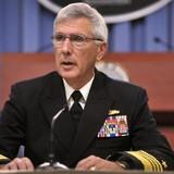 Đô đốc Mỹ: Trung Quốc đang cố lập vùng phòng không ở Biển Đông