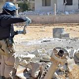 Video tấn công hóa học ở Syria khiến Liên Hiệp Quốc 'rơi lệ'