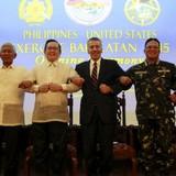 """Tướng Philippines: """"Trung Quốc đang 'hung hăng' ở Biển Đông"""""""