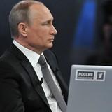 Ông Putin kể về những khoảnh khắc gay cấn nhất trong đời tổng thống