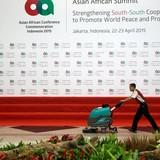 Trung Quốc lợi dụng Thượng đỉnh Á-Phi phục vụ mưu đồ bành trướng