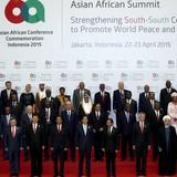 Các lãnh đạo Á-Phi kêu gọi một trật tự thế giới mới