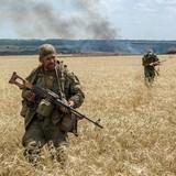 Mỹ cáo buộc Nga vi phạm thỏa thuận ngừng bắn ở Ukraine