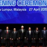Trung Quốc đe dọa an ninh và hòa bình ở Biển Đông