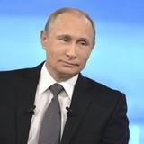 """Tổng thống Putin cảnh báo về mưu đồ """"khuynh đảo nước Nga"""""""