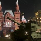"""Nga chi 8 triệu USD để """"đuổi mưa"""" trong Ngày Chiến thắng"""