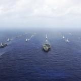 Nhật hướng ASEAN đối đầu với Trung Quốc