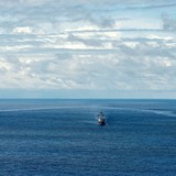 Vòng xoáy mới của các hoạt động quân sự trên Biển Đông