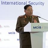 Bộ trưởng Quốc phòng Triều Tiên có phải thực sự bị hành quyết?