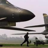 Úc bác tin cho Mỹ triển khai máy bay ném bom B-1