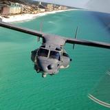 Trực thăng Osprey có thể kích động xung đột quân sự ở Senkaku