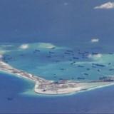 Mỹ vẫn sẽ tiếp tục tuần tra ở Biển Đông