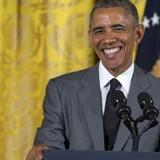 Tổng thống Obama nghiêm khắc cảnh báo Trung Quốc về hành động ở Biển Đông