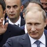 """Gặp Đức Giáo Hoàng, Tổng thống Putin muốn chứng tỏ """"không bị Phương Tây ruồng bỏ"""""""
