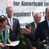 TPP liệu có gặp khó khi Hạ viện Mỹ bỏ phiếu chống?